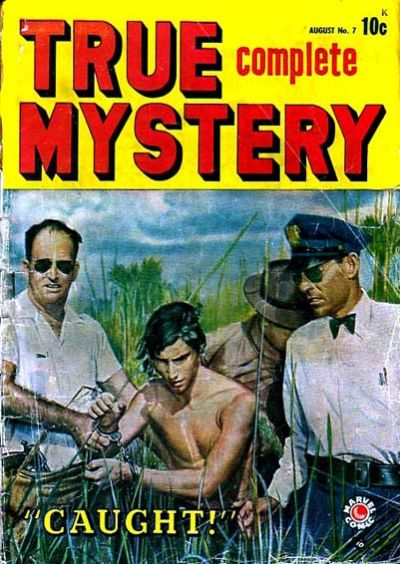 True Complete Mystery Vol 1 7