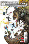 Ultimates Vol 3 4