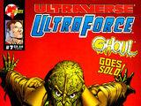 UltraForce Vol 1 7