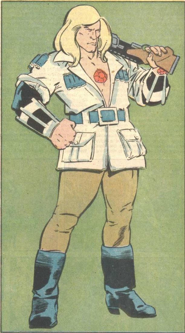 Ulysses Bloodstone (Earth-616)