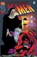 Uncanny X-Men Vol 1 327