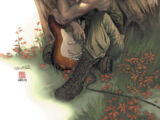 Joshua Guthrie (Earth-616)