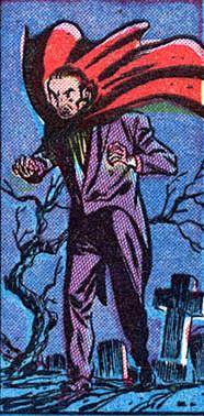 Vlad Dracula (Earth-5306)