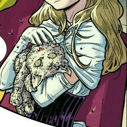 Wilhelmina Kensington (Earth-616)