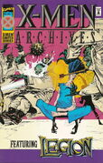 X-Men Archives Vol 1 3
