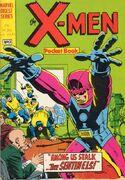 X-Men Pocket Book (UK) Vol 1 17