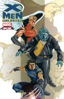 X-Men Unlimited Vol 1 44