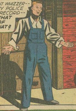 AJ Raffles (Earth-616) from All Winners Comics Vol 1 8 0001.jpg