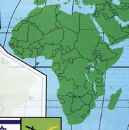 Africa from Marvel Atlas Vol 1 2 0001