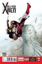 All-New X-Men Vol 1 30