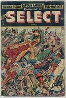 All Select Comics Vol 1 4