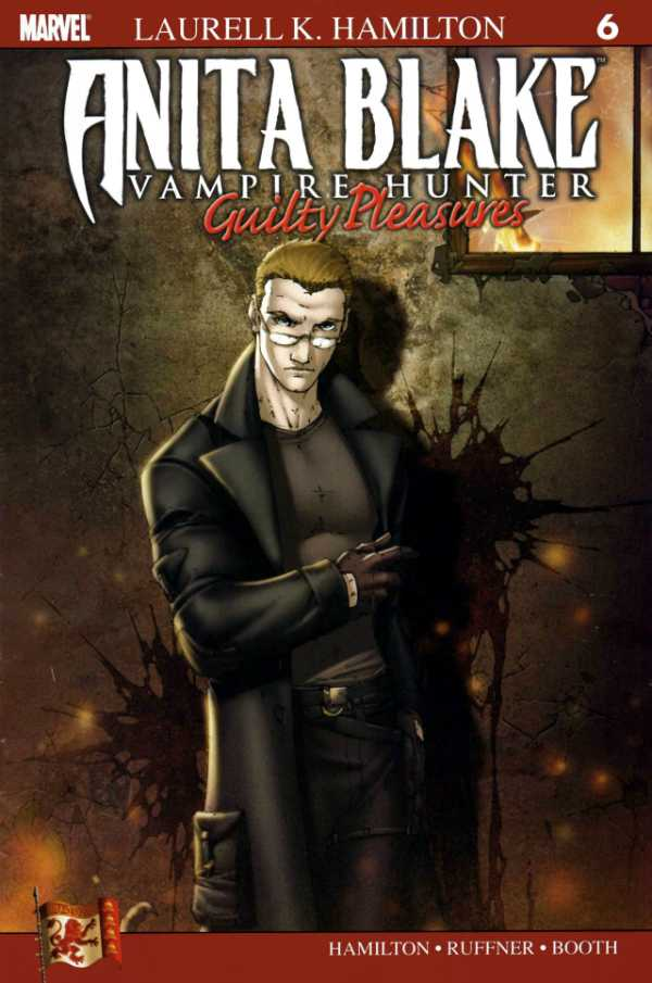 Anita Blake: Vampire Hunter - Guilty Pleasures Vol 1 6