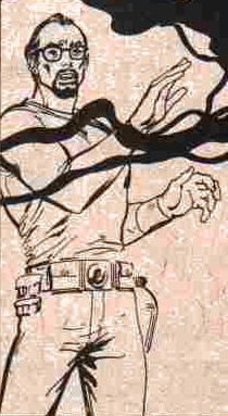 Archer Wilson (Earth-616)