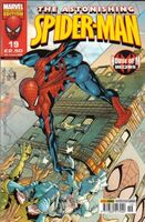 Astonishing Spider-Man Vol 2 19