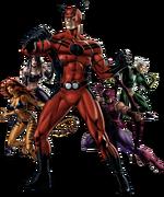 Avengers Academy (Earth-12131)