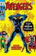 Avengers Vol 1 87