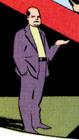 Bentley Schaffer (Earth-616)