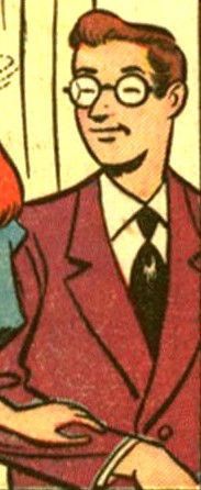 Brian Van Puyster (Earth-616)