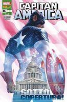 Capitan America Vol 2 129