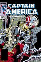 Captain America Vol 1 286