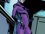 Cassandra Lang (Earth-616)