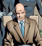 Charles Xavier (Earth-12)