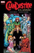 ClanDestine Classic Vol 1 1