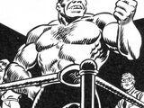 Crusher Clark (Earth-77013)