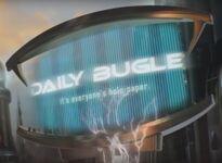 Daily Bugle (Earth-TRN579)