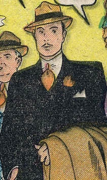 Daniel Monroe (Earth-616)