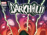 Darkhold Alpha Vol 1 1