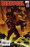Deadpool Vol 4 1