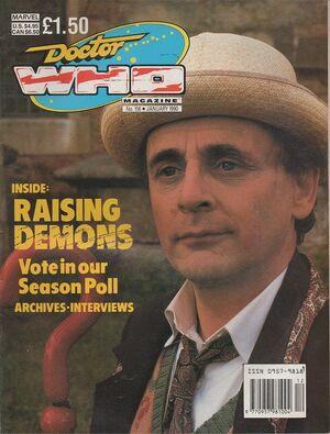 Doctor Who Magazine Vol 1 156.jpg
