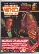 Doctor Who Magazine Vol 1 93
