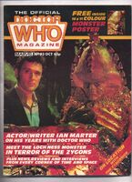 Doctor Who Magazine Vol 1 93