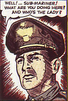 Douglas MacArthur (Earth-616)