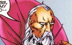 Duke Ctranj (Eurth) (Earth-616)