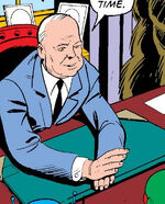 Dwight Eisenhower (Earth-9904)