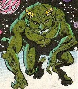 Dyskor (Earth-616)