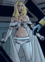 Emma Frost (Earth-12101)