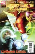 Enders Game Command School Vol 1 5
