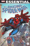 Essential Series Amazing Spider-Man Vol 1 9