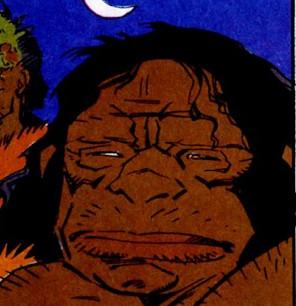 Falke (Earth-616)