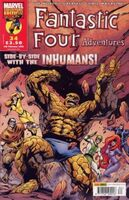 Fantastic Four Adventures Vol 1 34