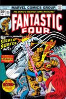 Fantastic Four Vol 1 155