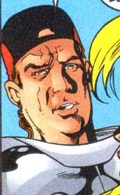 Harley Doggett (Earth-110)