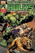 Incredible Hulks (UK) Vol 1 8