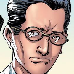 Jack Hammer (Earth-616)
