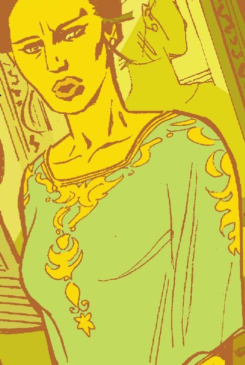 Jamila St. Croix (Earth-616)
