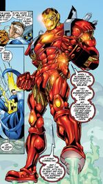 Iron Man (Kree) (Earth-99315)